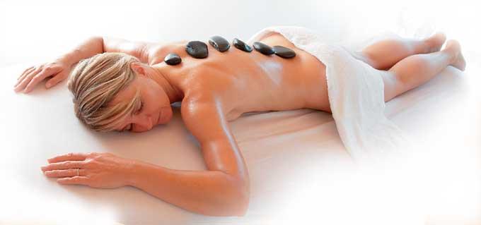 Lichaamsbehandelingen en massages