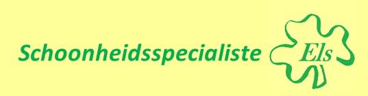 Schoonheidsspecialiste Els
